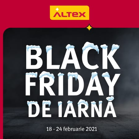 altex black friday