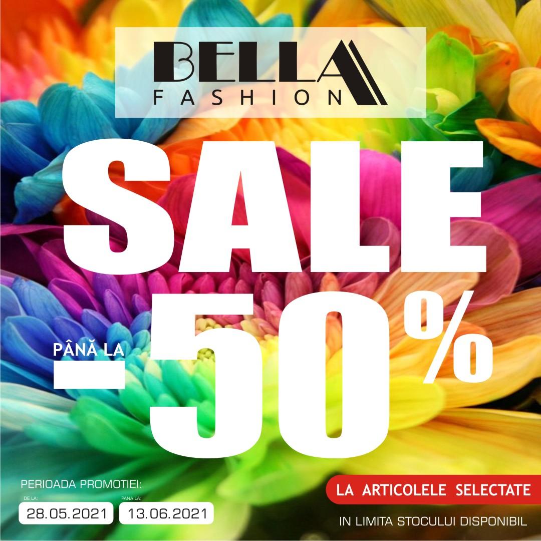 reduceri bella fashion